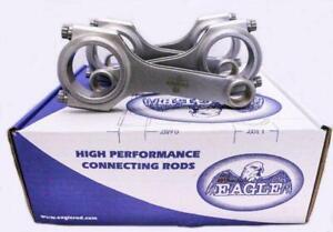 EAGLE H-BEAM CONNECTING RODS Ford 1.9L/2.0L Zetec CRS5483F3D