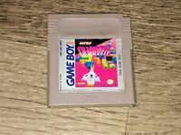 Quarth Nintendo Game Boy Cleaned & Tested Authentic