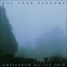 JOHAN DORRESTEIN HELENUS DE RIJKE - Four Seasons - CD - NEAR MINT CONDITION