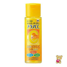 ☀Rohto Melano CC Anti-Spot Whitening Skin Lotion Toner 170ml From Japan F/S