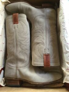 rm williams Long boots 10.5