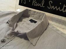 "PAUL SMITH Mens Shirt �� Size S (CHEST 40"") �� RRP £95+ �� FINE STRIPES"