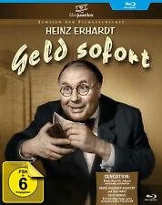 Heinz Erhardt: Geld sofort Blu-ray *NEU*OVP*