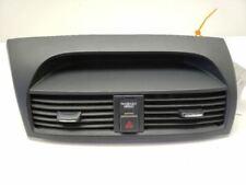 05-08 Acura TL OEM Black Top Dash Air AC Vent Trim 77251-SEP-A02ZA