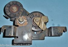 Fan belt Clamping device John Deere LT166 Ride-on mower / Lawn tractor