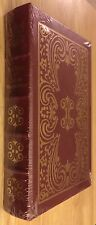 THE TALES OF GUY DE MAUPASSANT- EASTON PRESS- 100 Greatest Series
