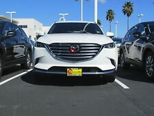 2017 Mazda CX-9 CX9 - Removable Front License Plate Bracket STO N SHO