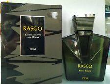 RASGO DE PUIG 200 ML EAU DE TOILETTE FOR MEN SPLASH