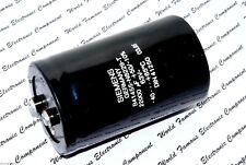 Chimique Condensateur 22000/µF 63V 85/°C ; ESMH630VSN223MA80T ; 22000uF