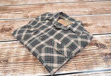 Scotch & Soda Uomo Camicia di cotone taglia L, ORIGINALE
