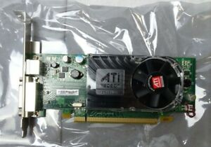 Dell ATI Radeon HD 3450 PCIe x16 DMS S-Video Graphics Card B629 (109-B62941-00)