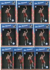 Ben Simmons 2016-17 Donruss Rookies Rc #151 Lot 10
