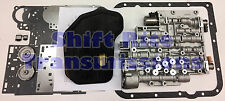 4L60E 4L65E 03-06 M30 VALVE BODY HI-PERFORMANCE SONNAX REMANFACTURED GM UPDATE
