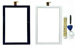 Touch Screen Digitizer Glass Lens Replacement For Lenovo Tab 3 10 Plus TB-X103F