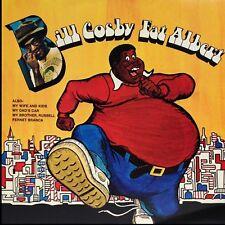 BILL COSBY FAT ALBERT LP. Excellent Condition