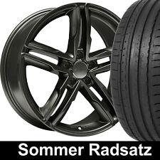 """17"""" ABE WH11 NEW RS Sommerräder BP 245/45 Reifen für Mercedes-Benz E-Klasse W212"""