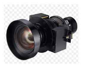 NEW! NEC NP-9LS16ZM1 NP9LS16ZM1 Medium Zoom Projector lens 1.71-2.87 NP-PH1202HL