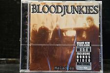 Bloodjunkies-maladies (STILL SEALED)