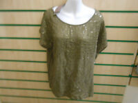Sophie Gray Ladies Top Size 14 - Brand new with tags- Ladies SIze 14 Top