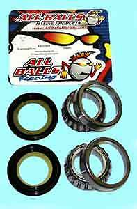Upper Steering Head Bearing for Suzuki TS 250 X 1984-1989