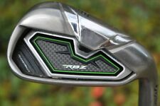 TAYLORMADE RBZ 6 IRON ROCKETBALLZ GRAPHITE REGULAR FLEX SHAFT 65g