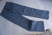 JOKER Herren Men Jeans Hose 30/34 W30 L34 stonewashed blau TOP #12k