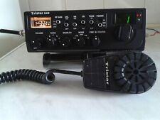 CIBI CB RADIO AMATEUR TRISTAR 848 120 CX AM/FM/USB/CW   EXPORT