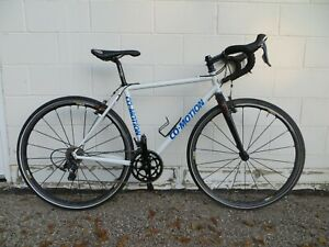 Co Motion Demon Gravel Cyclocross bike 54cm Reynolds 853