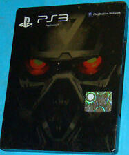 Killzone 3 - Collector's Edition - Sony Playstation 3 PS3 - PAL