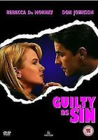 Guilty As Sin DVD Neuf DVD (BED888206)