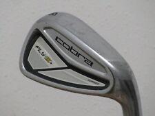 Cobra Fly-Z+ Forged 8 Iron Stiff Flex S300 Steel Very Nice!!