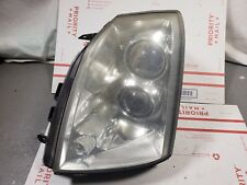 05-11 CADILLAC STS HALOGEN HEADLIGHT HEADLAMP DRIVER LEFT SIDE OEM A4