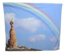 Greyhound Plush 50 x 60 inch throw or add your own image!