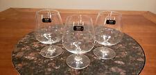 Set of (3) Riedel Vinum Brandy/ Cognac Glasses