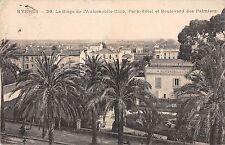 BF6131 hyeres le siege de l automobile club park hotel france     France