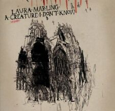 Marling, Laura - A Creature I Don't Know (Ltd Edition) 2CD NEU OVP