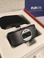 Flir One Thermal Imaging Camera for iPhone iOS