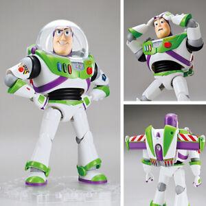 Bandai Disney Pixar Toy Story 4 BUZZ Plastic Model Kit Figure Cowboy BD5057698