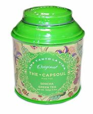 the Cap Soul Sencha Green Tea 100g (3.5oz)
