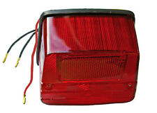 Kawasaki AE80 AR80 rear light complete (1981-1990) new - fast despatch