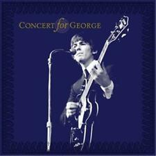 CONCERT FOR GEORGE George Harrison Tribute VARIOUS ARTISTS 2 CD NEW