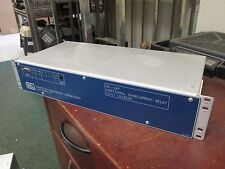 SEL SEL-267 Directional Overcurrent Relay 267005-4256MHNB Used