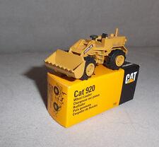 NZG Radlader Cat 925 Caterpillar mit Org.-karton