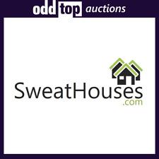 SweatHouses.com - Premium Domain Name For Sale, Dynadot