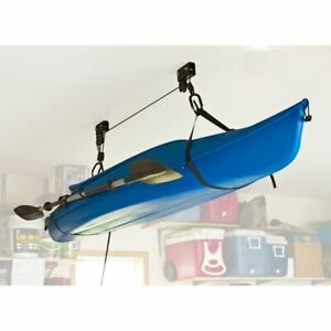 Apex BLC-1-1 Kayak, Canoe and Overhead Storage Hoist