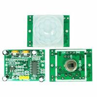 IR Pyroelektrisches Infrarot IR PIR Bewegungssensor I7O2 Modul Detektor