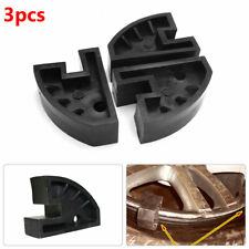 3Pcs Car Tire Tyre Changer Wheel Move Bead  Drop Center Depressor Clamp Tool