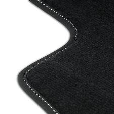 Premium Velours Fußmatten Automatten passend für Lexus GS 450H 2007-2011