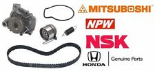 OEM Japanese for Honda Civic 1.7L Japanese Basic Timing Belt KIT D17A