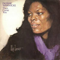 Dionne Warwick - Then Came You (LP)